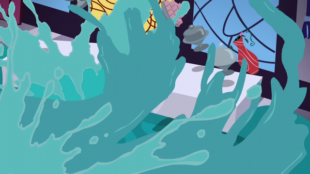 File:Banquet table washed away S5E10.png