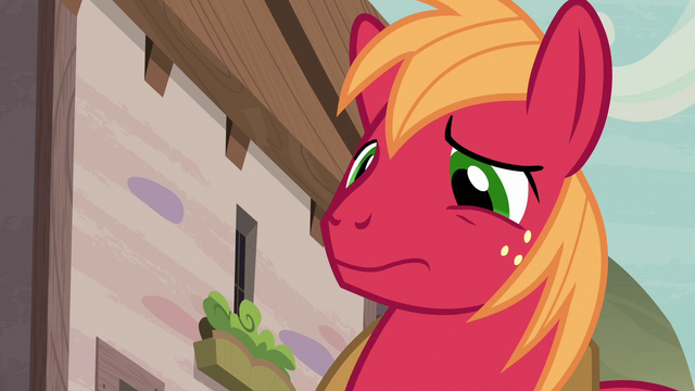 File:Big McIntosh surprised to see Apple Bloom S7E8.png