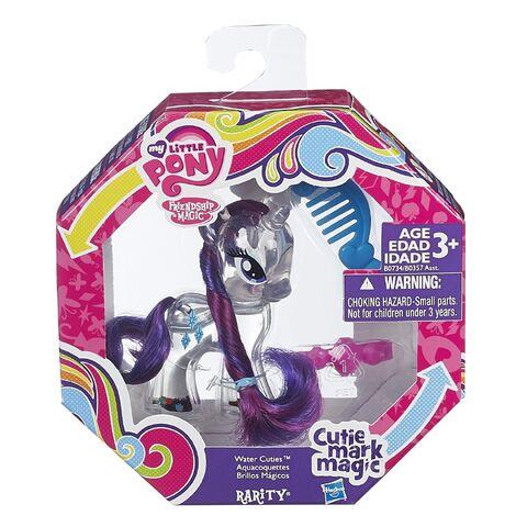 File:Cutie Mark Magic Rarity Water Cuties doll packaging.jpg