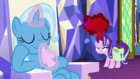 Starlight releases more angry smoke S7E2