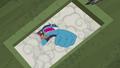 Ahuizotl tries to grab the ponies S4E04.png