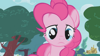 Pinkie thinks she misjudged Gilda S1E05