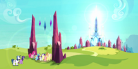 Crystal Empire
