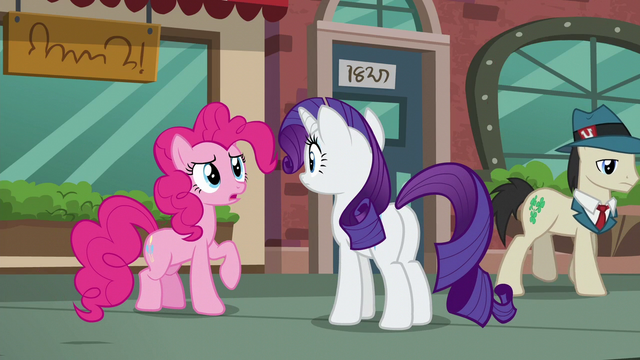 """File:Pinkie """"Every year, Maud's..."""" S6E3.png"""