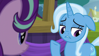 "Trixie ""I wasn't very nice"" S6E6"
