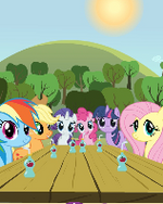 Discover the Difference - Mane Six at Sweet Apple Acres