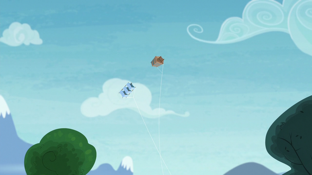 File:Starlight and Maud's kites in the sky S7E4.png