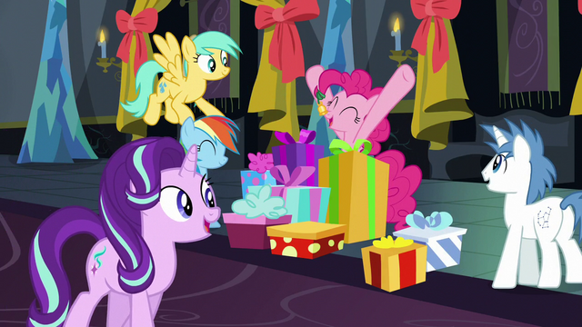 File:Starlight sings and walks by Pinkie and Rainbow S6E8.png