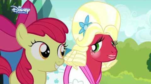 Disney Channel España My Little Pony Amistad