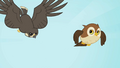 Falcon about to fly fast S2E07.png