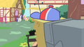 Pinkie Pie eavesdropping on Rarity and Fluttershy S1E25.png