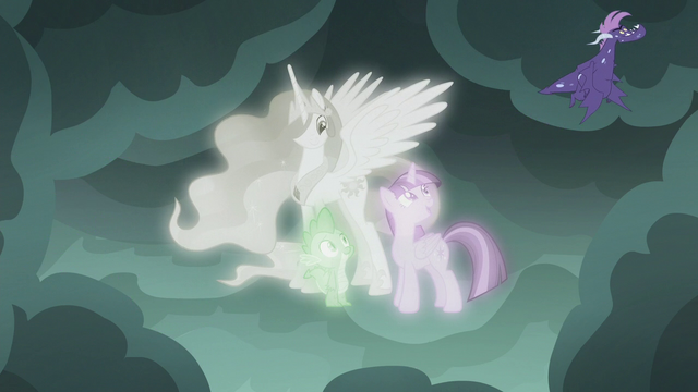 "File:Twilight ""dragons do a lot of fun things"" S7E1.png"