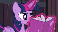 "Twilight ""have you tried meeting at a neutral location"" S5E23"