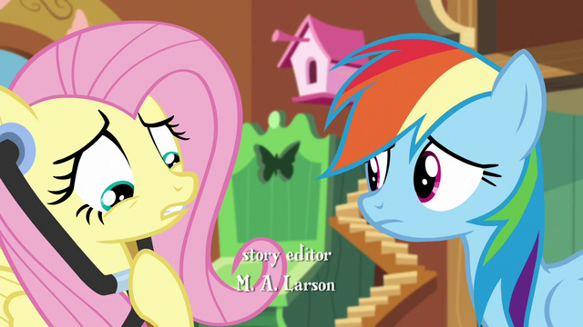 "File:Fluttershy ""his heartbeat could be a"" S5E5.png"