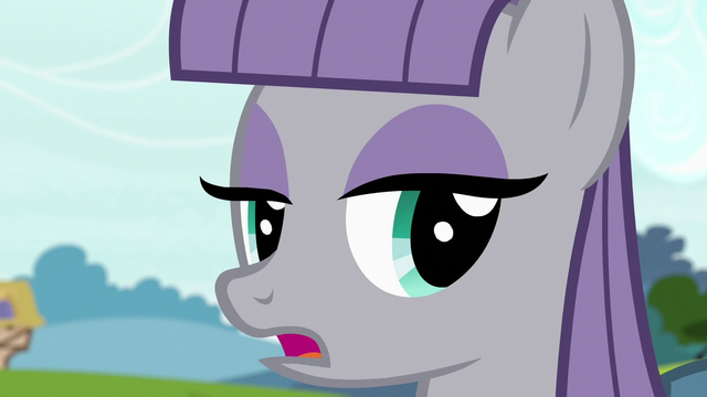"File:Maud Pie ""I wouldn't mind one"" S7E4.png"