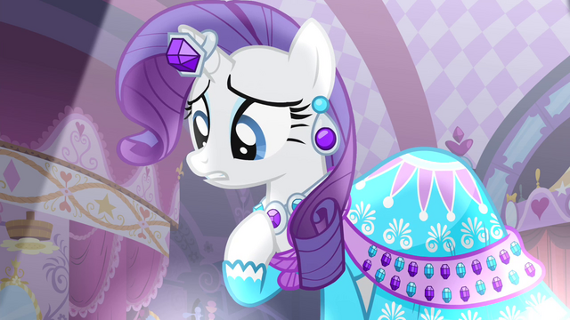 File:Rarity 'Do you really think so' S4E13.png
