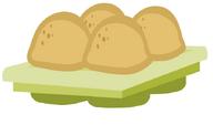 Canterlot Castle Muffins