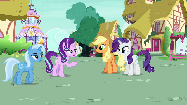 """File:Starlight Glimmer """"have you two noticed"""" S6E25.png"""