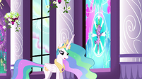 Celestia 'To escape the tower' S3E2