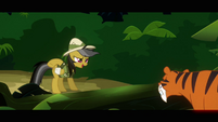 Daring Do Predators 1 S2E16
