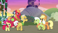 """Granny Smith """"I should've told you"""" S7E13.png"""
