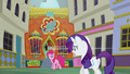 Pinkie and Rarity discover The Tasty Treat S6E12.png