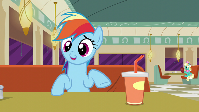 """File:Rainbow Dash """"pretty much all I can do"""" S6E9.png"""