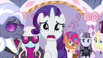 "Rarity ""you don't mean that!"" S7E9"