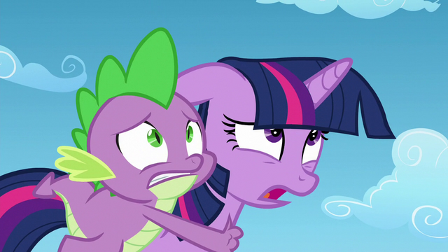 "File:Twilight ""I've seen it a dozen times!"" S5E26.png"