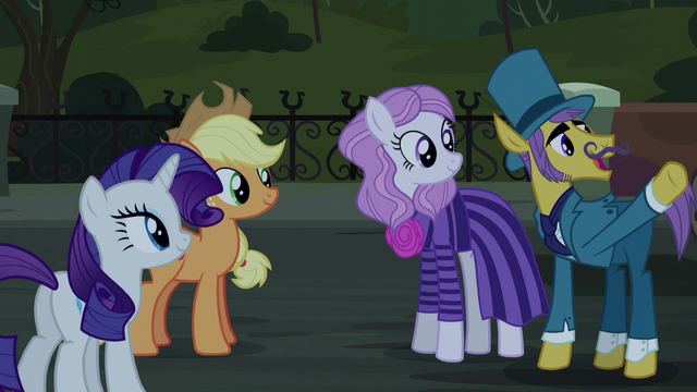"File:Business Pony ""look at how it's brought everypony together"" S5E16.png"