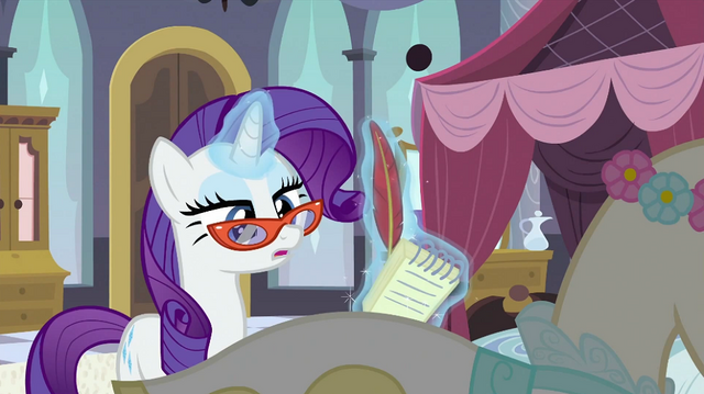 File:Rarity with notebook S2E25.png