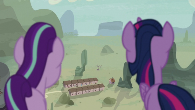File:Starlight and Twilight looking at Our Town S5E26.png