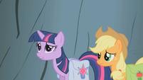 Twilight c'mon Fluttershy S01E07