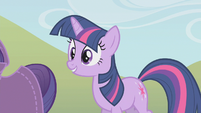 Twilight content with solution to the problem S2E01
