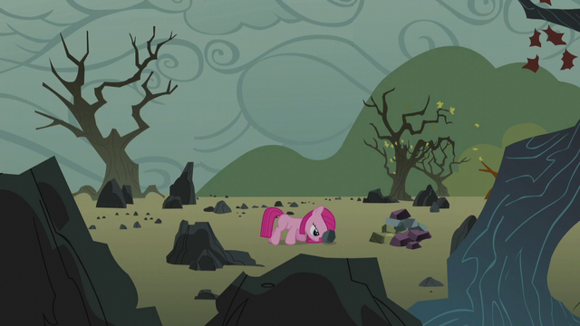File:Filly Pinkamena on the rock farm S5E25.png