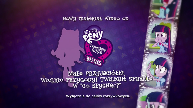 File:Pinkie Pie's Slumber Party - Twilight Sparkle intro (Polish) EGM2.png