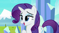 "Rarity ""how could anypony forget?"" S6E2"
