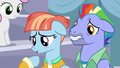 Bow and Windy worried about Rainbow Dash S7E7.png
