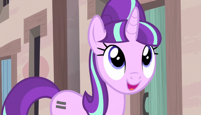 "File:Starlight Glimmer ""They'll finally understand"" S5E1.png"