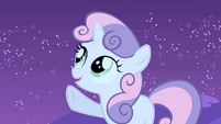 Sweetie Belle The show is starting S1E24