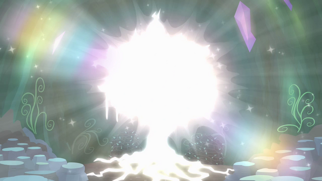 File:Tree of Harmony lighting up S4E02.png