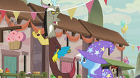 """Discord """"actually, I was going to say"""" S6E26"""