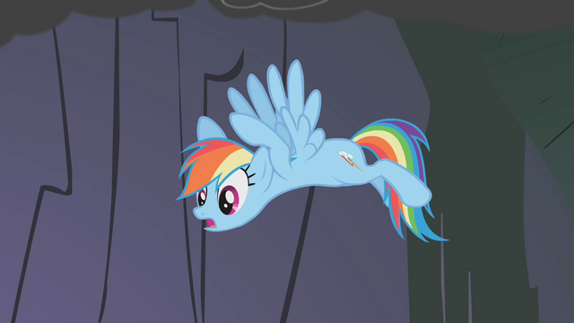 File:Rainbow Dash mentions the manticore S1E07.png