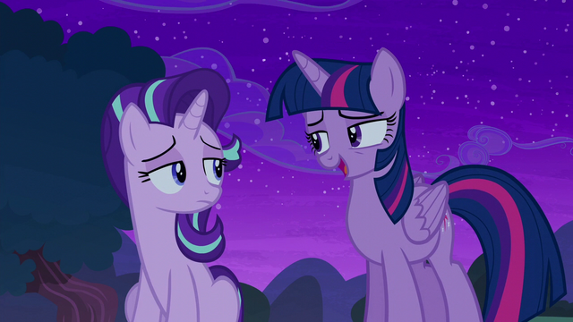 "File:Twilight ""your own decisions and your own friends"" S6E6.png"