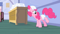 Pinkie Pie be kidding me S2E13