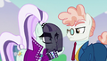 Countess Coloratura points an accusatory hoof at Svengallop S5E24.png