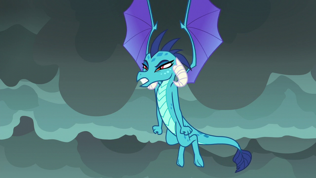 File:Ember growling S6E5.png