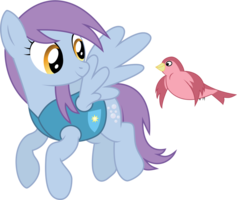 File:FANMADE Derpy with purple mane.png