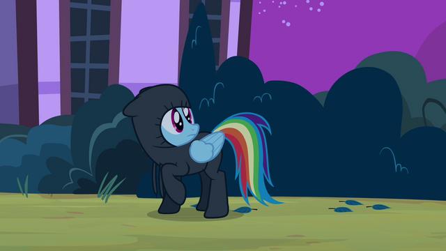 File:Rainbow Dash ninja S2E16.png