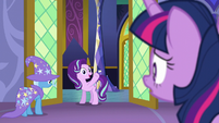 "Starlight Glimmer ""you won't regret it!"" S6E6"